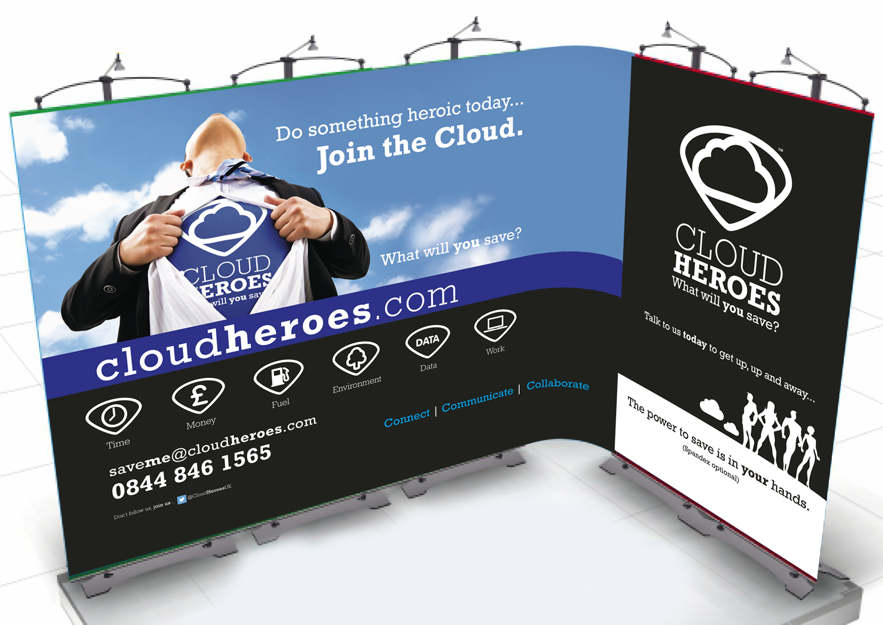 CloudHeroes_ExhibitionStand
