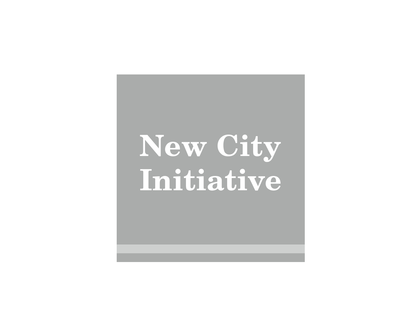 New City Initiative